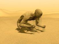 Respektimi i njeriut për shkak të frikës nga e keqja e tij, e jo për shkak të meritës dhe fisnikërisë së tij.
