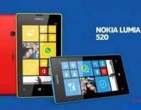 Nokia Lumia 520 vazhdon të dominojë tregun e Windows Phone
