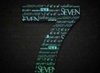 Numri 7, enigma që çuditi botën!