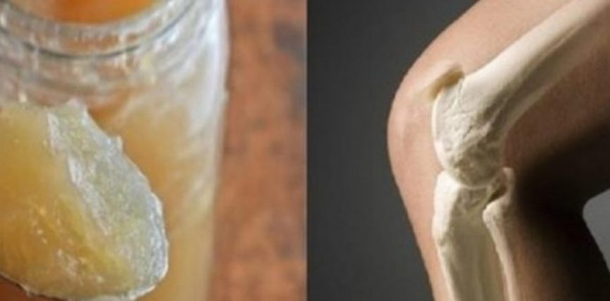 E pabesueshme: Shëroni dhimbjet e nyjeve dhe eshtrave me përbërësin që gjendet në kuzhinën tuaj
