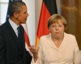Obama – Merkelit: Nuk të kam përgjuar