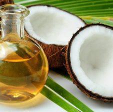 Vaji i Kokosit menyra e perdorimit