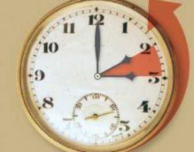 Çfarë na sjell ndryshimi i orës: nervoza, çrregullime…