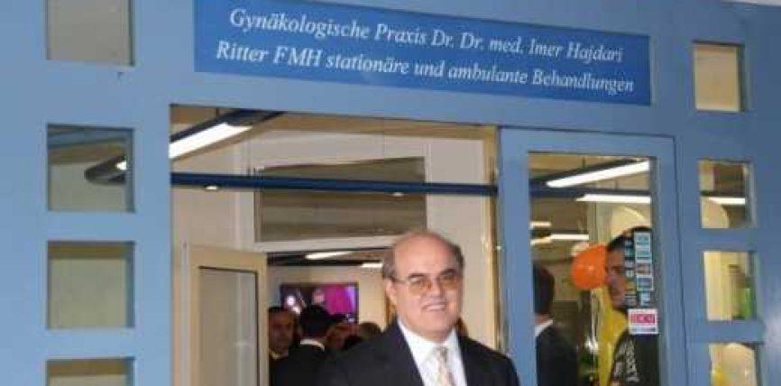 Hapet ordinanca gjinekologjike nga një mërgimtar shqiptar