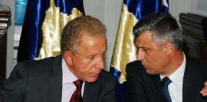 Riformatimi i qeverisë, Pacolli ultimatum kryeministrit Thaçi