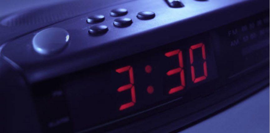 Anatomia e gjumit: Opsioni më i keq për trupin është shtyrja e alarmit