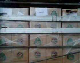 Turqia dhuron 3000 mijë pako ushqimore për familjet skamnore në Kosovë