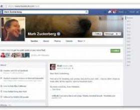 Palestinezi, hakoi profilin e shefit të facebook-ut dhe nuk u shpërbly