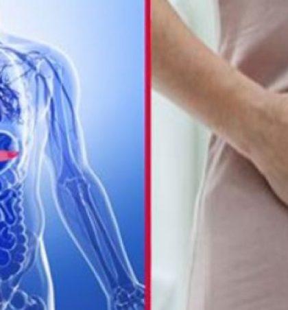 6 simptoma shqetësuese të kancerit të pankreasit