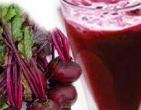 Vetitë ushqyese dhe mjekësore të panxharit