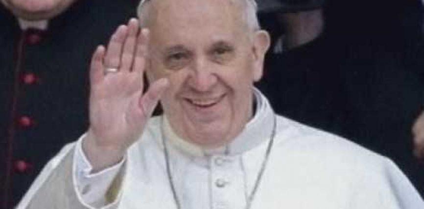 Papa Françesku: Të ketë mirëkuptim mes të krishterëve dhe myslimanëve