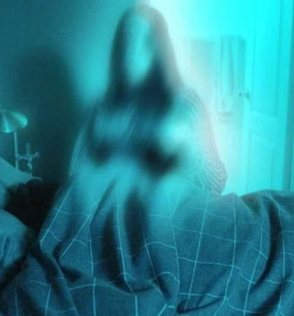 Mos u frikëso – Paraliza e Gjumit