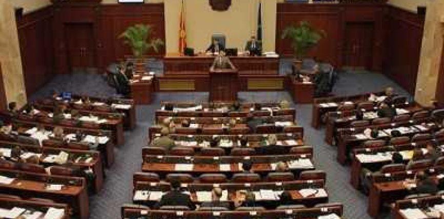 Shqiptarët për të drejtat e tyre, maqedonasit për homoseksualët