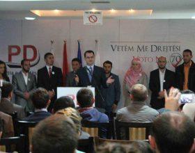 Kryetari Agani:Politika aktuale në disfavor të qytetarëve