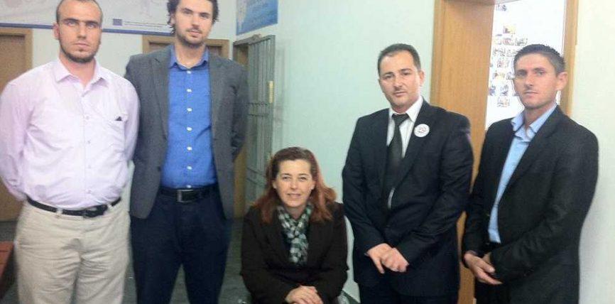 PD përmbyll fushatën edhe në Ferizaj