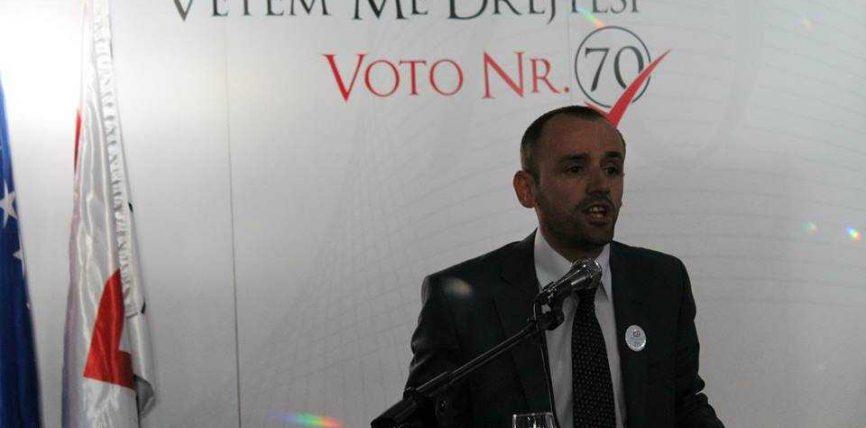 PD hap fushatën në Fushë Kosovë (VIDEO)