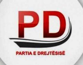 PD në Vushtrri ndan mish kurbani për 65 familje