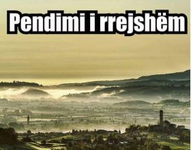 PENDIM I RREJSHEM