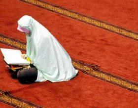 Për gratë në Ramazan