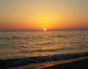 Perëndimi i Diellit
