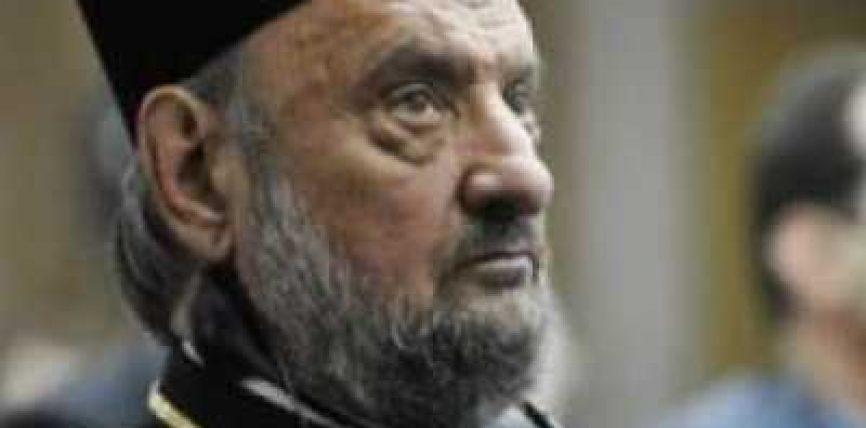 Peshkopi homoseksual Kaçavenda ishte bashkëpunëtori UDB-së