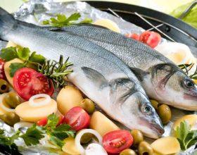 Me përdorimin e shpeshtë të peshkut trupi fillon të ndihet i pushuar