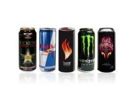 Pijet energjike, rrezik për shëndetin e adoleshentëve