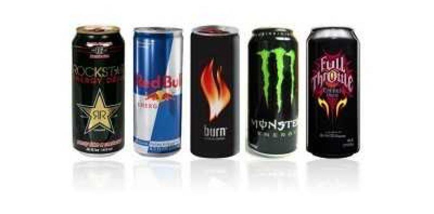 Pijet energjike rritin rrezikun per problemet me zemren tek adoleshentet
