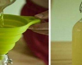 Pijeni këtë pije 3 javë rresht për të pastruar trupin plotësisht