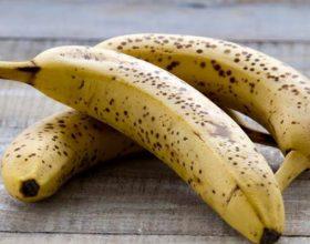 Bananet me njolla te erreta dhe kanceri !? A e ke ditur ?