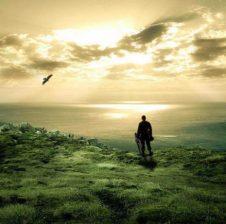 Mos u pikëllo, por zgjidhja vetes atë që zgjodhi Allahu për ty