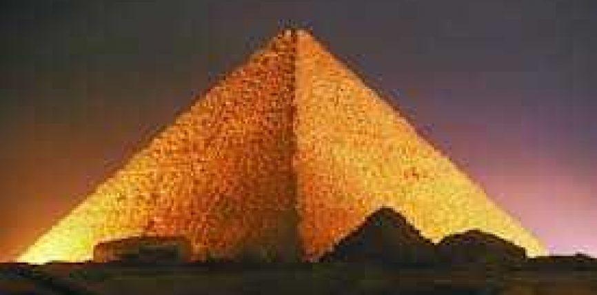 Fakte të reja se si janë ndërtuar piramidat