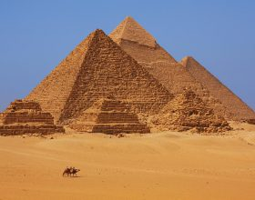 Xhindet egjiptiane
