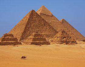 Piramidat dhe biseda e Kuranit rreth tyre