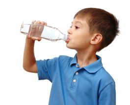 Pirja e ujit me tri frymë
