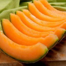 Pjepri, fruti që shëron