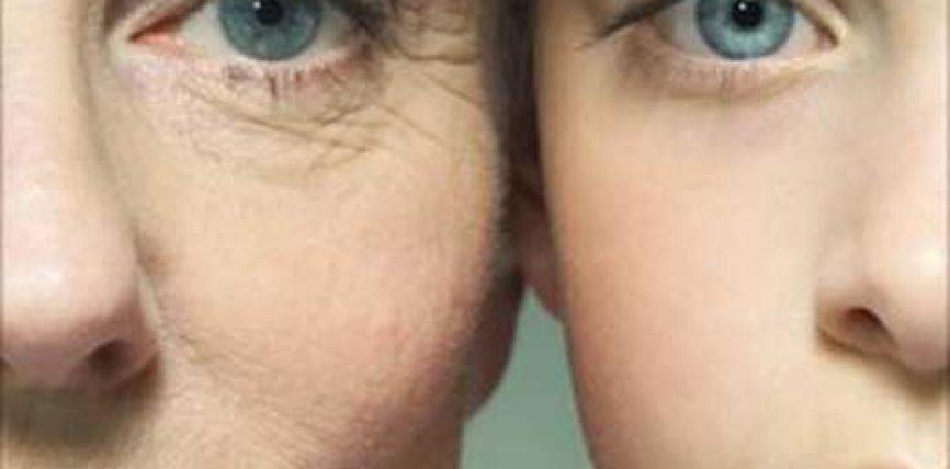 Po plakemi më shpejt se prindërit tanë