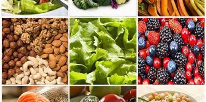 Materiet ushqyese anti-plakje që duhet t'i konsumoni sa më shumë