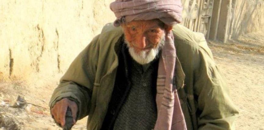 Tregim pikëllues për gjyshin
