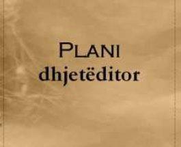 Plani dhjetëditorë – I (Projekti i Kuranit)