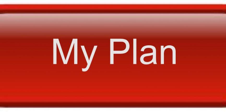 Plani im për humbje të peshës