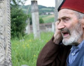 Shkencëtari i habitur me hadithin e Muhammedit (Alejhi Selam)