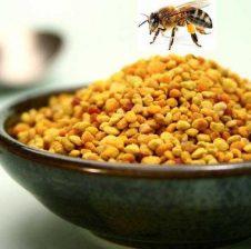 Si konsumohet poleni?