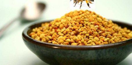 3 metodat kryesore për përdorimin e polenit si ilaç