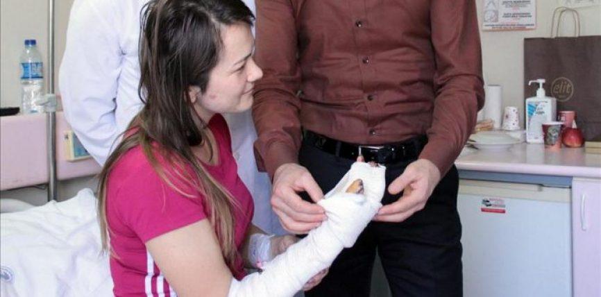 Kryeministri Rama takon policen e mjekuar në Turqi