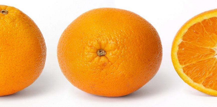 Lëvorja e portokallit është plot me antioksidantë