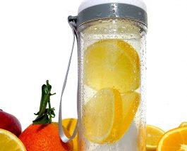 Portokalli në shishe – tregim interesant