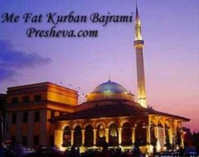 Me fat Kurban Bajrami /Urimet/