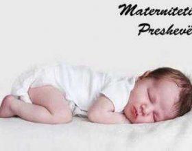 Fillon faza e tretë, Materniteti i Preshevës do të filloj vitin e ardhshëm