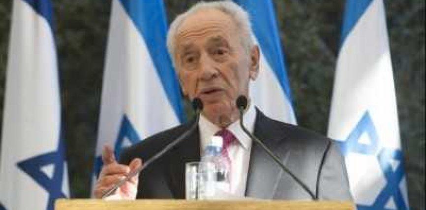 Presidenti Izraelit: Populli iranian nuk është armik i Izraelit dhe izraeli nuk është armik i Iranit